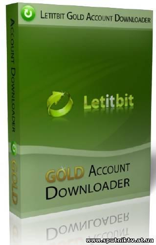 Letitbit downloader 20 - программа, которая позволяет без проблем скачивать файлы с letitbit